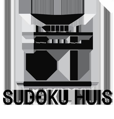Sudokuhuis